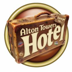 Alton Towers Hotel Site