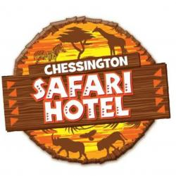 Chessington Safari Hotel Logo